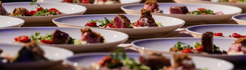 Non-Food-Catering und mobile Küchen für Hochzeiten und Geburtstage