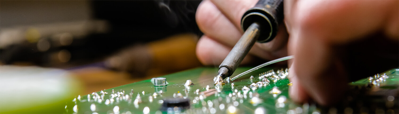 Werkstatt und Reparaturservice