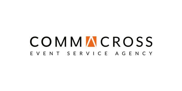 Logo Commacross