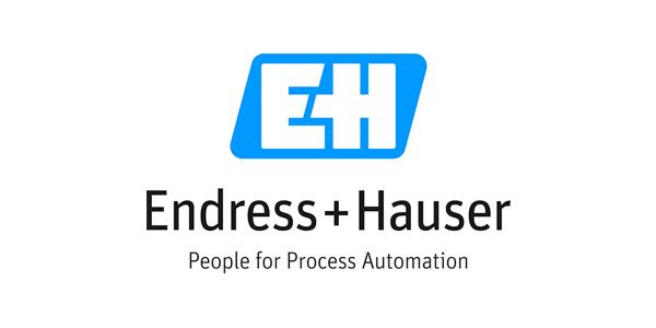 Logo Endress+Hauser