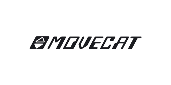Logo Movecat
