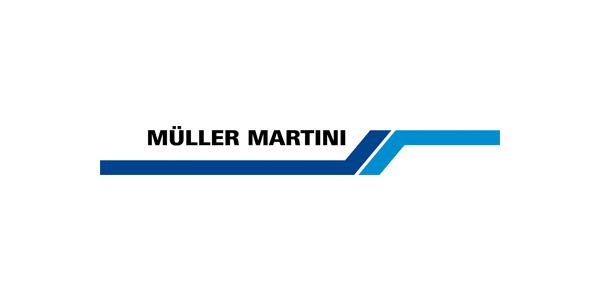 Logo Müller Martini