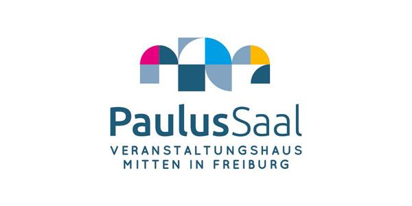 Logo Paulussaal