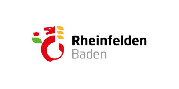 Logo Stadt Rheinfelden
