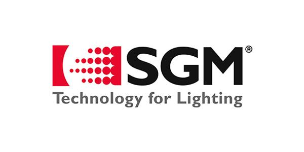 Logo SGM
