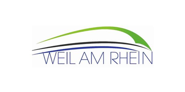 Logo Weil am Rhein
