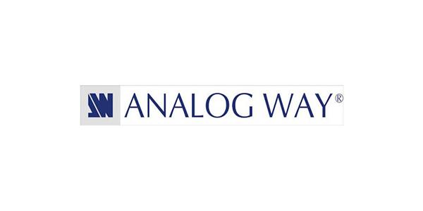 Logo Analogway