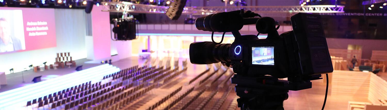 AV- Kamera- und Videotechnik